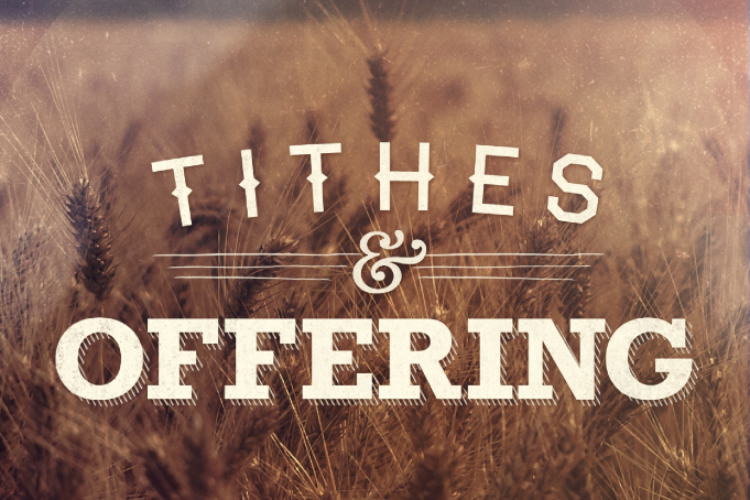tithes-and-offering